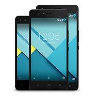 Los nuevos Bq Aquaris M4.5, M5, M5.5 incluyen Android Lollipop.