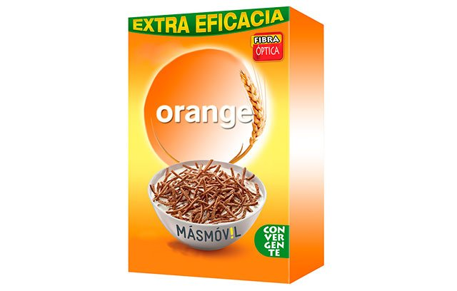 fibra Masmóvil con Orange