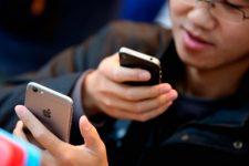 ¡A buenas horas! China dice que el iPhone 6 no es un plagio del Digione 100C