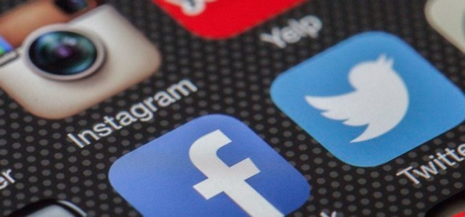(Casi) todas las aplicaciones conducen a Facebook