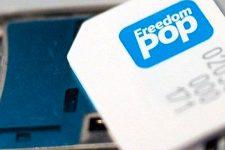FreedomPop ahora plantea 2GB y llamadas ilimitadas por menos de 7 euros al mes